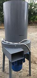Соломорезка/Сенорезка + Зернодробилка 2в1 (измельчитель сена и зерна , траворезка) 3 кВт