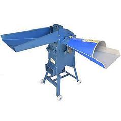 Многофункциональный измельчитель кормов MS-350 (3 кВт, 500 кг/час)
