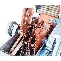 Многофункциональный измельчитель кормов MS-350 (3 кВт, 500 кг/час), фото 3