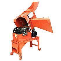 Кормоизмельчитель универсальный МС 400-24, 3 кВт(до 800 кг/час, зерно, кукуруза, сено, солома, стебли , фото 2