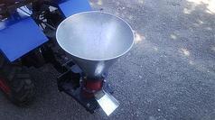 "Гранулятор комбикорма, пеллет ""Ярило"" (привод от мотоблока, мототрактора, 100 кг/час)"