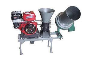 """Комплекс для приготовления гранулированных кормов """"Ярило"""" 3в1 (к мотоблоку, мототрактору, под двигатель)"""