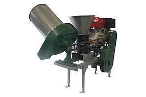 Гранулятор комбикорма Ярило (100 кг/час, матрица 150 мм) с приводом под двигатель (без двигателя, фото 2