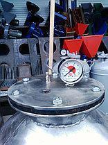 Автоклав 24*0,5л.(нержавеющая сталь), фото 2