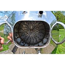 Автоклав бытовой МЕГА 30 пол.литр., из нержавеющей стали для домашнего консервирования , фото 2
