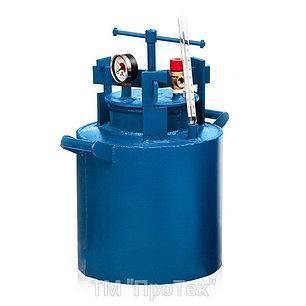 Автоклав HousePro-16 бытовой на 16 пол литровых банок (7 литровых), фото 2