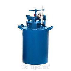 Автоклав HousePro-24 бытовой на 24 пол литровых банок (14 литровых)