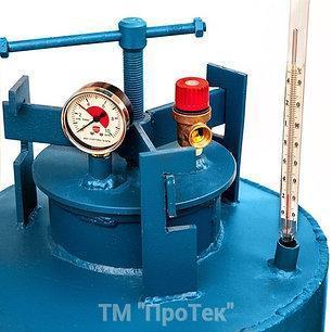 Автоклав HousePro-42 бытовой на 42 пол литровых банки (18 литровых), фото 2