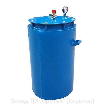 Автоклав HousePro-125 для консервирования 125 банок 0,5л