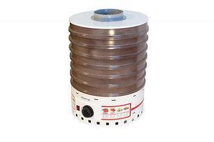 Бытовая электро сушка для овощей и фруктов ProfitM ЕСП2 820вт 20л. (белая) , фото 2