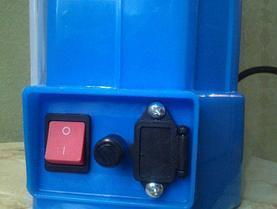 Опрыскиватель аккумуляторный Forte CL-12A (12 л), фото 2
