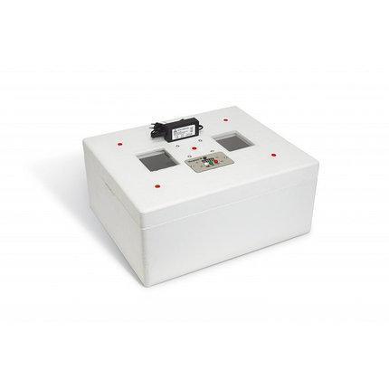 Инкубатор Несушка М с автопереворотом на 76 яиц