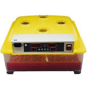 Инвекторный Инкубатор с автопереворотом MS-36/144 (36 куриных, 144 перепелиных) , фото 2