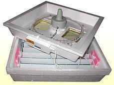 Инкубатор бытовой Квочка МИ-30-1-Э (без ручного переворота яиц) , фото 2