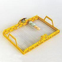Инкубатор автоматический Инверторный Теплуша Люкс 72 (ламповый+влагомер) , фото 2