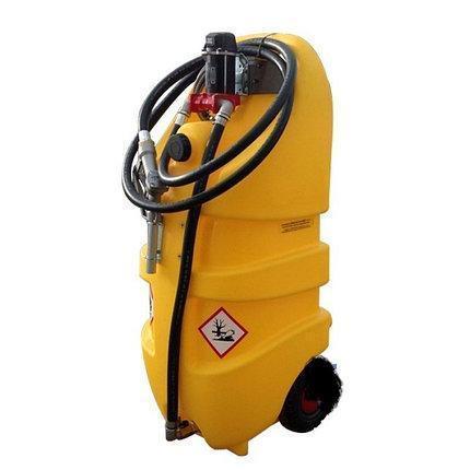 Емкость для дизельного топлива Emilcaddy Emiliana Serbatoi 110л (Мини-АЗС), фото 2