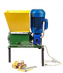 Орехокол электрический до 70 кг/ч Оптима 2 (грецкий орех, фундук, миндаль)