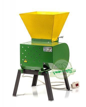 Орехокол электрический до 50 кг/час Оптима 1 (грецкий орех, лесной орех(фундук)