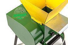 Орехокол электрический до 50 кг/час Оптима 1 (грецкий орех, лесной орех(фундук), фото 2