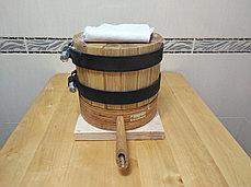 Корзина 3л. на Пресс для масла холодного отжима, фото 3