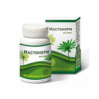 Препарат Фитовит - Мастонорм нормализует гормональный баланс, менструальный цикл, от мастопатии.