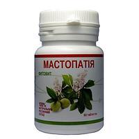 Натуральный препарат Фитовит - Мастопатия