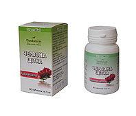 Препарат для женщин Красная щетка мастопатия, миомы, фибромиомы, эндометриоз, поликистоз яичников