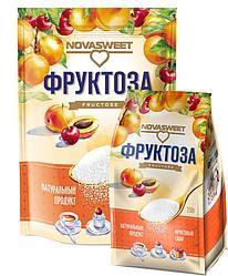 "Заменитель сахара ""Фруктоза"" 500г"