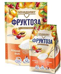 "Заменитель сахара ""Фруктоза"" 250"