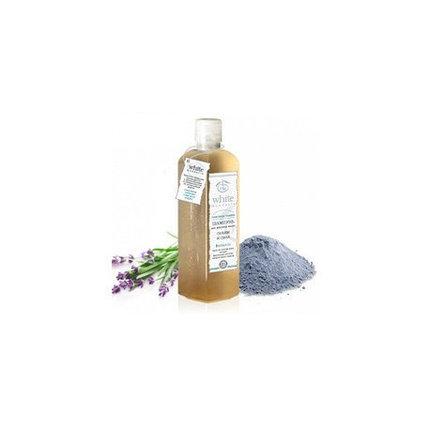 """Органический шампунь для жирных волос """"Сакская глина"""" Чойс, фото 2"""
