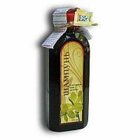 Шампунь с экстрактом листьев Чистотела