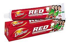 Зубная паста Red 100г.