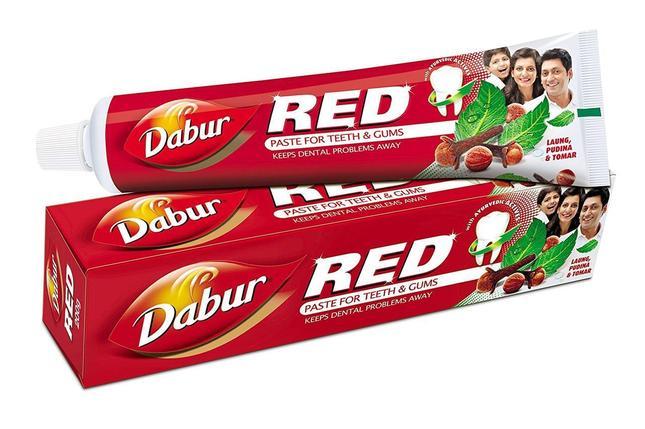 Зубная паста Red 100г., фото 2