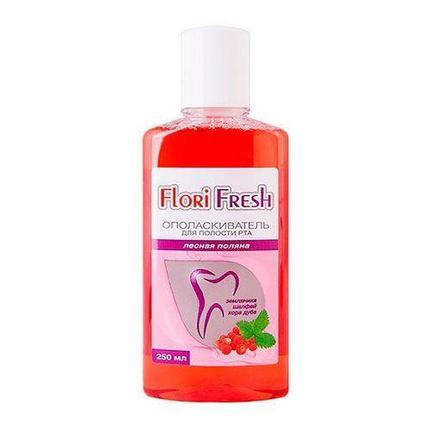 Ополаскиватель для полости рта «Flory Fresh» Лесная поляна, фото 2