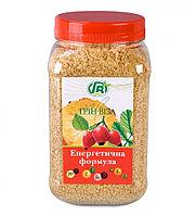 Витамины для иммунитета Энергетическая формула - хлопья зародышей пшеницы с шиповником и ананасом