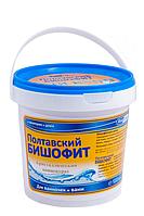 Бишофит Полтавский Кристаллический концентрат для ванн