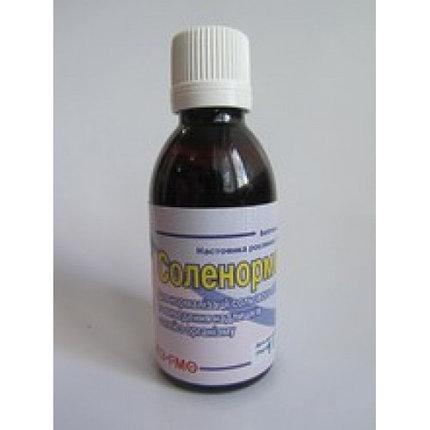 Соленормотон, фото 2