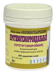 Фито-крем Противогеморроидальный