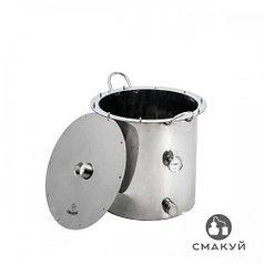 Комплект оборудования для варки пива Смакуй - 50 л