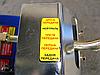 Мотоблок ДТЗ 470Б (бензин, 7 л.с., передачи 3/1, колеса 4,00-8), фото 4