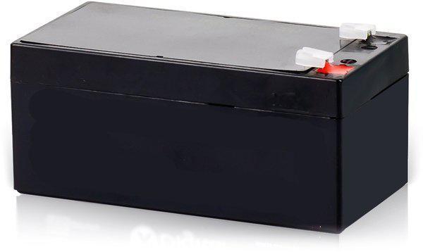 Свинцовый аккумулятор PUBERT TILLENCE (12В х 12 Ач), фото 2