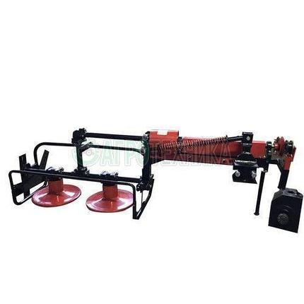 Косилка роторная  КР-09, фото 2