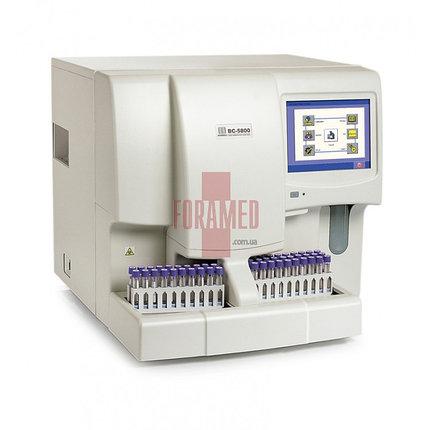 Гематологический анализатор BC-5800, фото 2