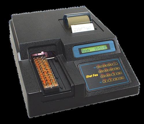 Анализатор иммуноферментный полуавтоматический, плашечный формат Stat Fax 2100, фото 2
