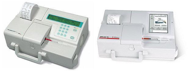 Анализаторы электролитов и газов крови OPTI CCA-TS, фото 2