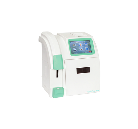 Анализаторы электролитов и газов крови E-Lyte Plus (3 параметра), фото 2