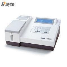 Полуавтоматический биохимический анализатор RT-9800