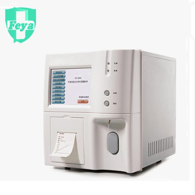 Анализатор биохимический RT-9600