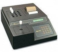 Компактный биохимический Анализатор полуавтоматический открытого типа Stat Fax 1904 Plus, фото 2