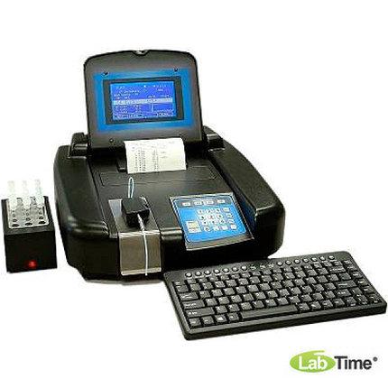 Анализатор биохимический полуавтоматический открытого типа Stat Fax 3300, фото 2